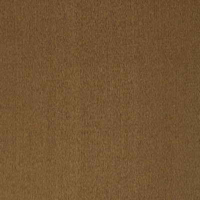 Michael Miller Minky Solid Brown