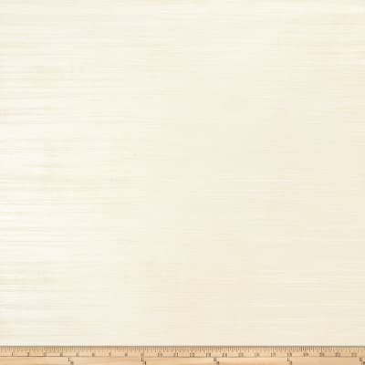 Fabricut 50012w Magnificent Wallpaper Ivory 02 (Double Roll)