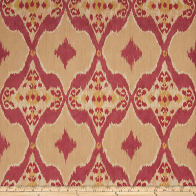 Fabricut 50026w Nomad Wallpaper Mulberry 05 (Double Roll)