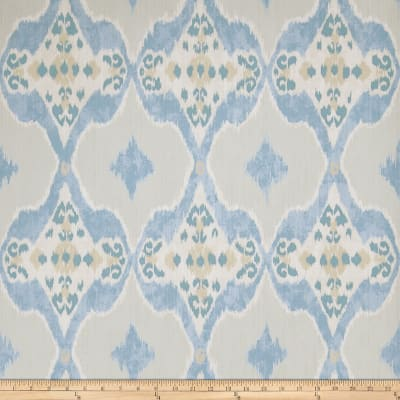 Fabricut 50026w Nomad Wallpaper Glacier 02 (Double Roll)