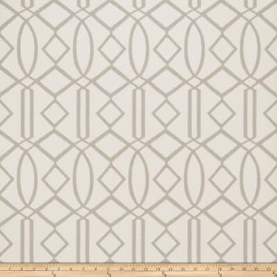 Fabricut 50029w Egyptian Wallpaper Grey 03 (Double Roll)