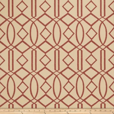Fabricut 50029w Egyptian Wallpaper Mulberry 04 (Double Roll)