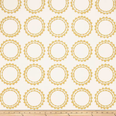 Fabricut 50030w Cercle Wallpaper Dijon 02 (Double Roll)