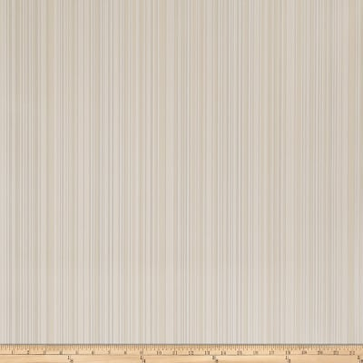 Fabricut 50041w Alira Stripe Wallpaper Macaroon 01 (Double Roll)