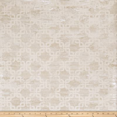 Fabricut 50054w Carondelet Wallpaper Buff 01 (Double Roll)