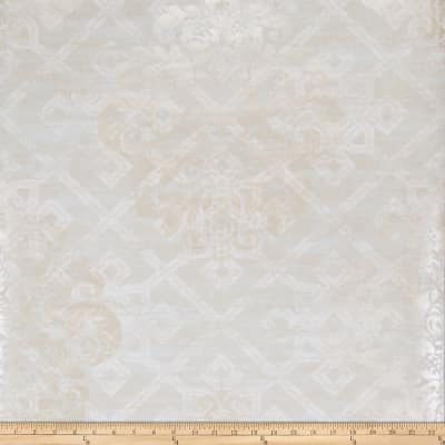 Fabricut 50067w Filomena Wallpaper Beryl 03 (Double Roll)