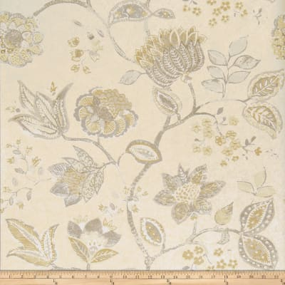 Fabricut 50084w Marleah Wallpaper Pashmina 02 (Double Roll)