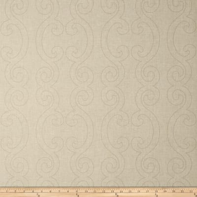 Fabricut 50153w Margulies Gla Wallpaper Twine 03 (Double Roll)
