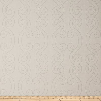 Fabricut 50153w Margulies Gla Wallpaper Mist 01 (Double Roll)