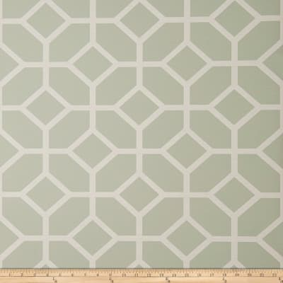 Fabricut 50154w Warwick Wallpaper Seaglass 04 (Double Roll)