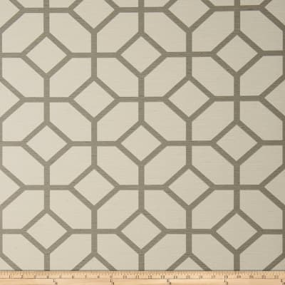 Fabricut 50154w Warwick Wallpaper Jute 03 (Double Roll)
