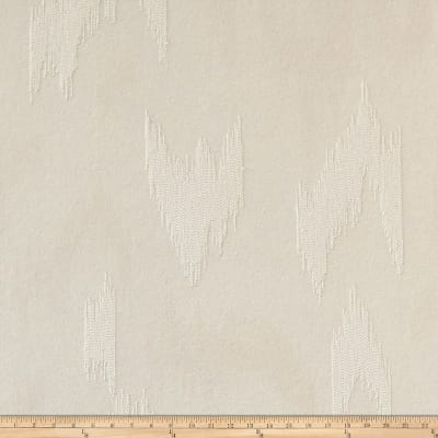 Fabricut 50156w Caldereen Wallpaper Vanilla 01 (Double Roll)