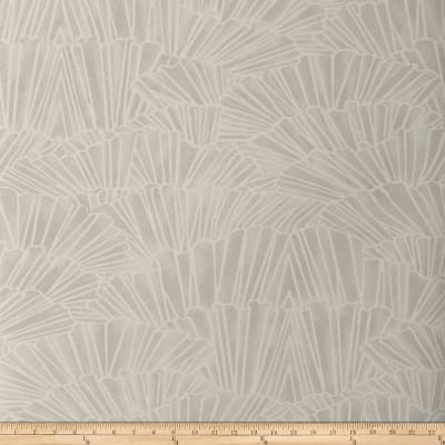 Fabricut 50173w Grimaud Wallpaper Dove 01 (Double Roll)