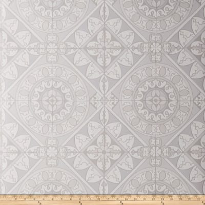 Fabricut 50193w Kastelleta Wallpaper Seashell 01