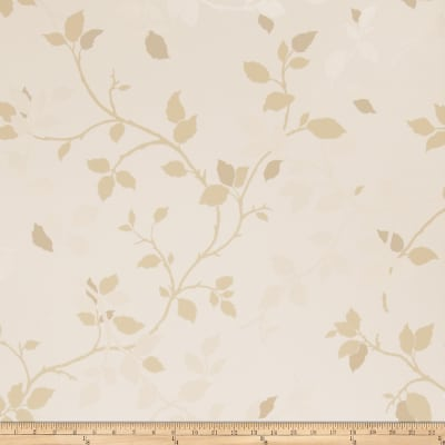 Fabricut 75011w Kern Wallpaper Parchment 02 (Double Roll)
