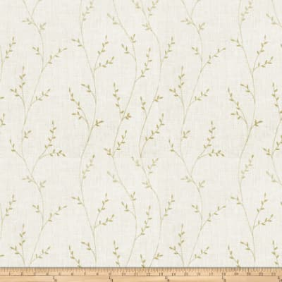 Fabricut Beauty Ivory