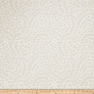 Fabricut Belle De Nuit Wallpaper Pearl (Double Roll)