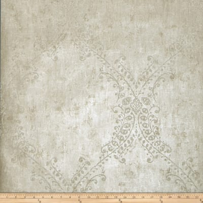 Fabricut Bevy Wallpaper Neutral (Double Roll)