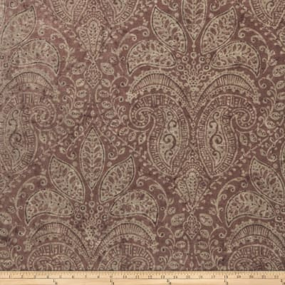Fabricut Breathtaking Wallpaper Pomegranate (Double Roll)