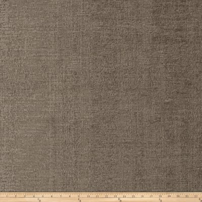 Fabricut Concierge Chenille Chinchilla