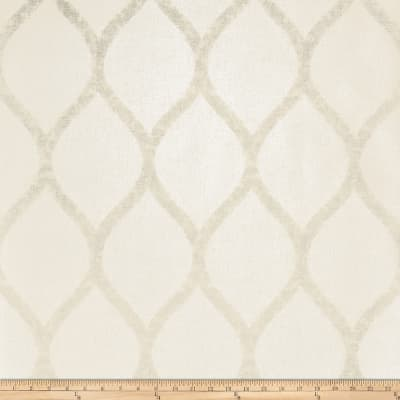 Fabricut Darling Wallpaper Eggshell (Double Roll)