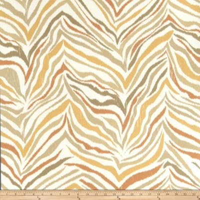 Fabricut Esmereldas Wallpaper Dune (Double Roll)