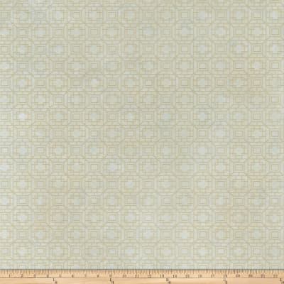 Fabricut Favor Wallpaper Duck Egg (Double Roll)