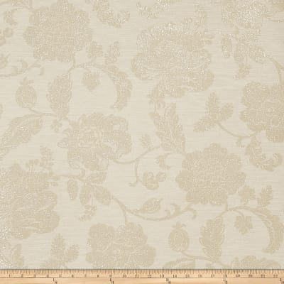 Fabricut Greta Wallpaper Taupe (Double Roll)
