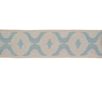 "Charlotte Moss 2.5"" Kantou Trim Watercolor"
