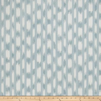 Fabricut Lucienne Wallpaper La Mer (Double Roll)