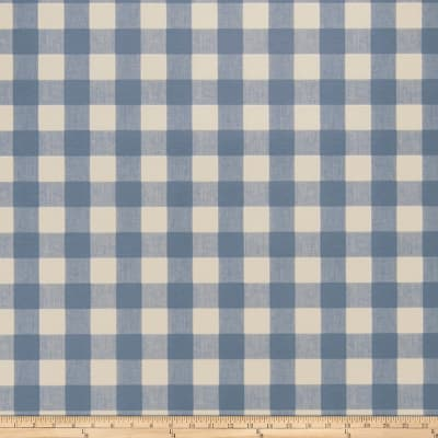 Fabricut Ranier Wallpaper Bleu (Double Roll)