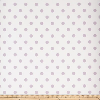 Fabricut Sixpence Wallpaper Wallpaper Lavender (Double Roll)