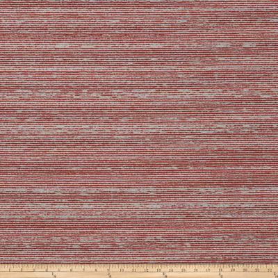 Trend 02400 Chenille Scarlet