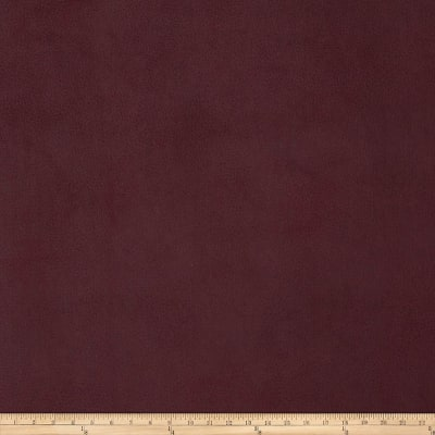 Trend 04207 Faux Leather Merlot
