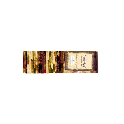 "Wilmington Crystals Uncorked 2.5"" Strips"