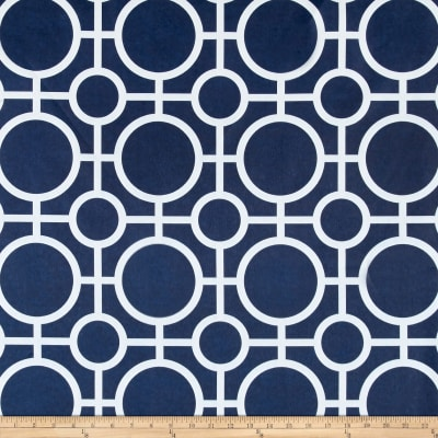 Machine Washable Polyjack Navy