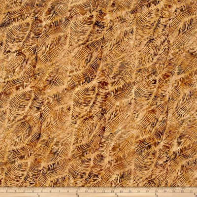 Island Batik Grass Wheat