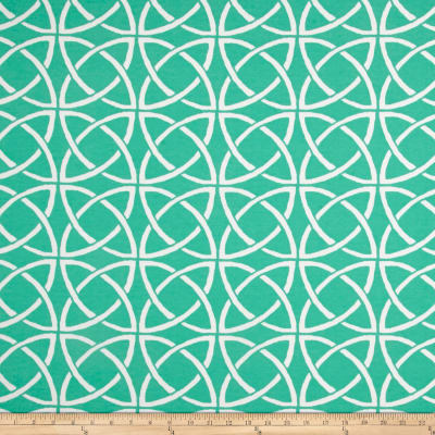 Bryant Indoor/Outdoor Catamaran Tile Aqua