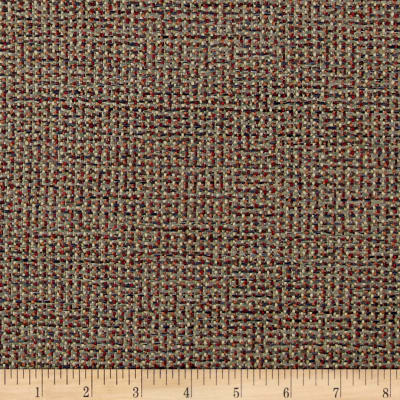 Covington Quadrant Basketweave Ivy League