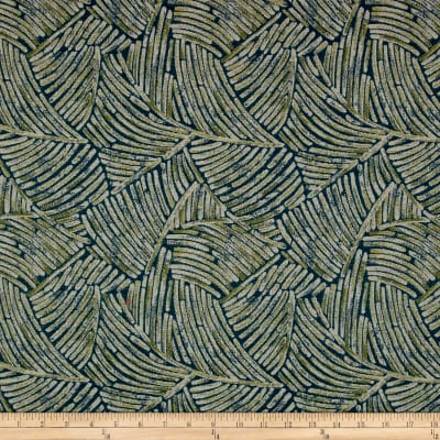 Golding by P/Kaufmann Swish Jacquard Palm
