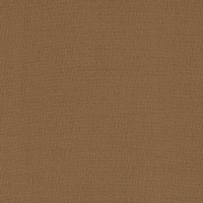 Solid Stretch Tricotine Suiting Camel