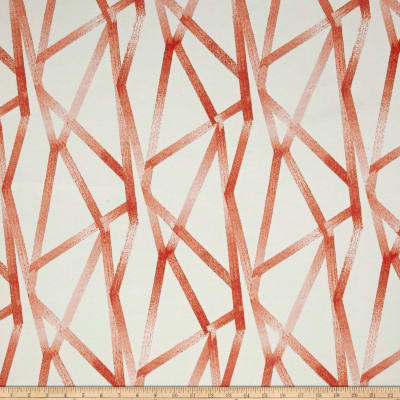 Genevieve Gorder Outdoor Intersections Coral