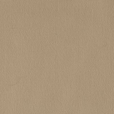 Machine Washable Solid Poly Quarry Tan