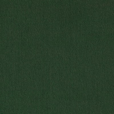 Machine Washable Solid Poly Turtle Green