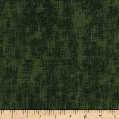 "Timeless Treasures 108"" Extra Wide Studio Texture Forest"