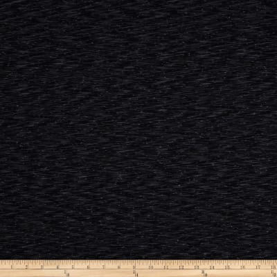 Pine Crest Fabrics Strata Athletic Knit Black/Gray/White