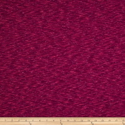 Pine Crest Fabrics Strata Athletic Knit Pink/Violet