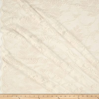 Ralph Lauren Home LCF14648F Homecoming Lace Cream
