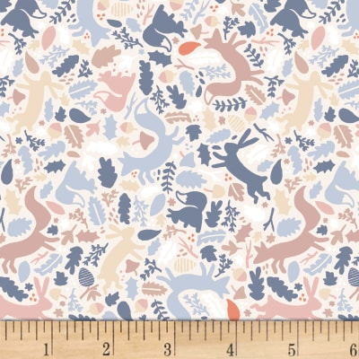 Dear Stella Cold Comfort Woodland Dreams Multi