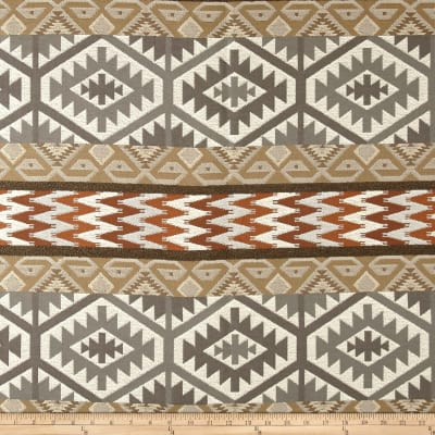 Artistry Navajo Southwest Jacquard Chinle Canyon